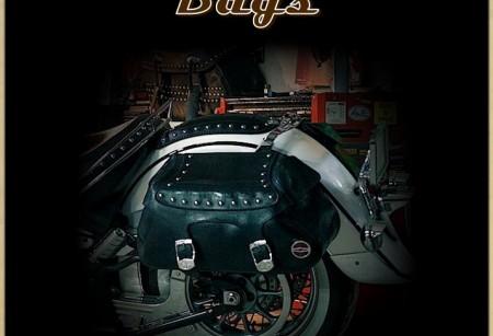7.06 Сумки, багажники, спинки для Yamaha