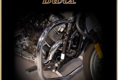 7.03 Дуги безопасности для Yamaha