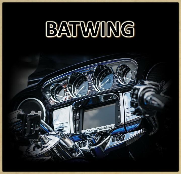Комплектующие для Batwing