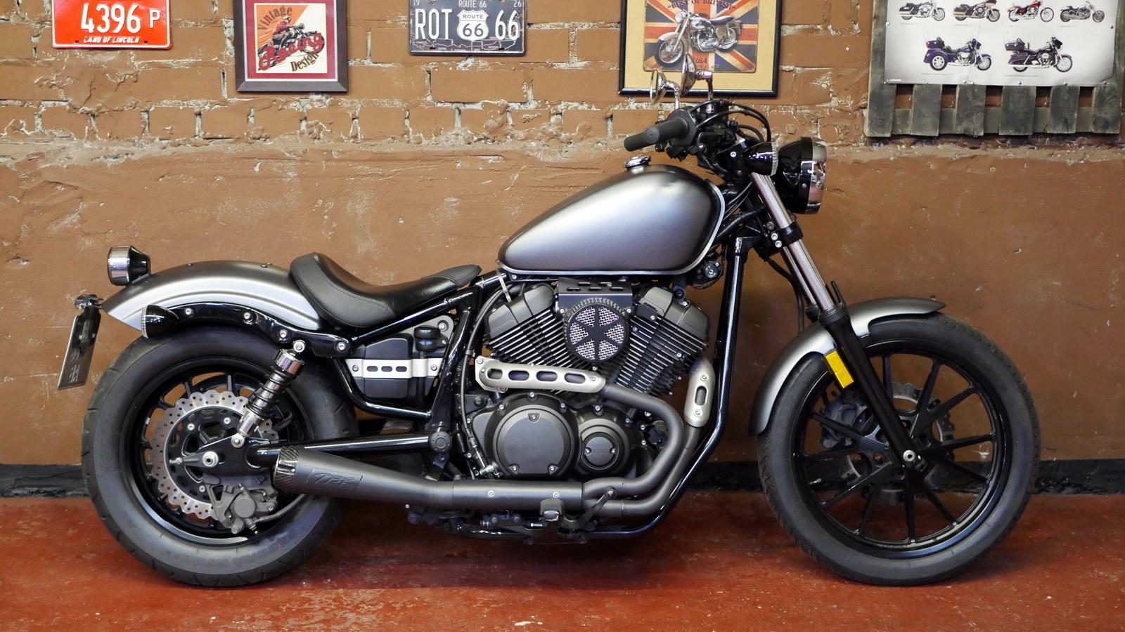 Yamaha Bolt XV950