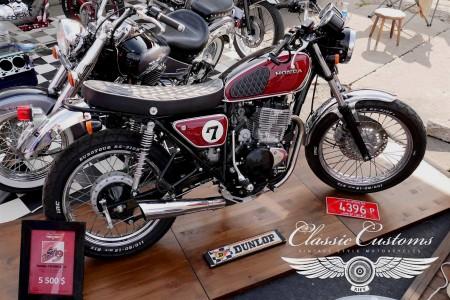 Vintage Racing Design новая серия проектов