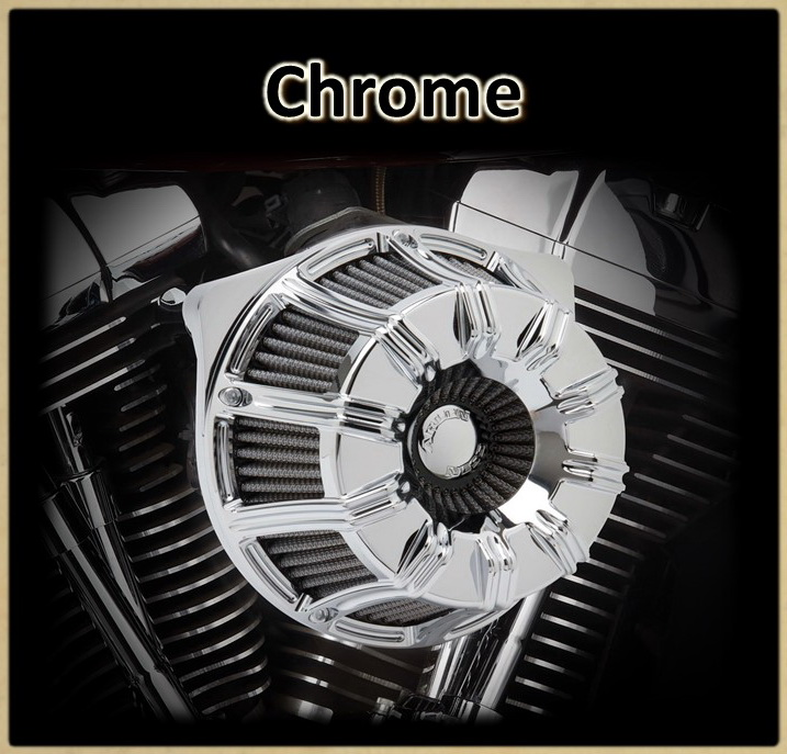 Air cliner systems CHROME