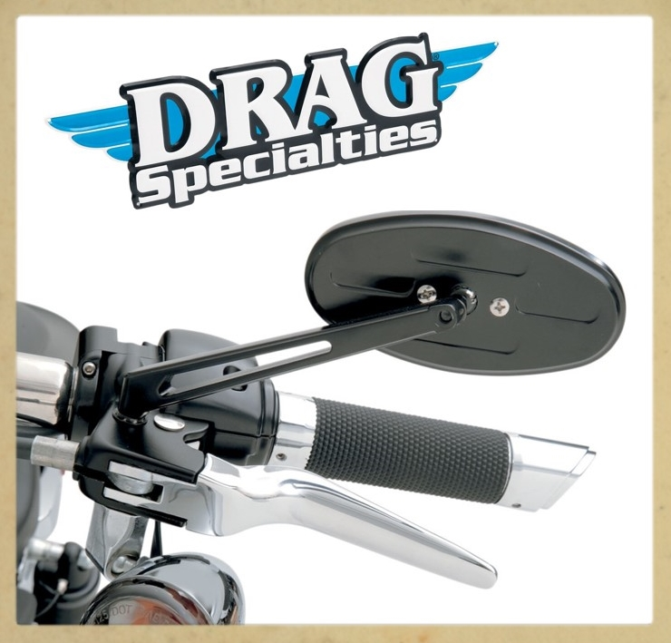 Зеркала DRAG SPECIALTIES