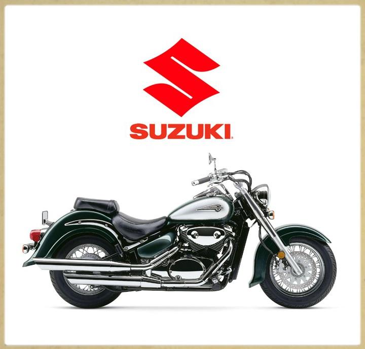 Для модельного ряда SUZUKI