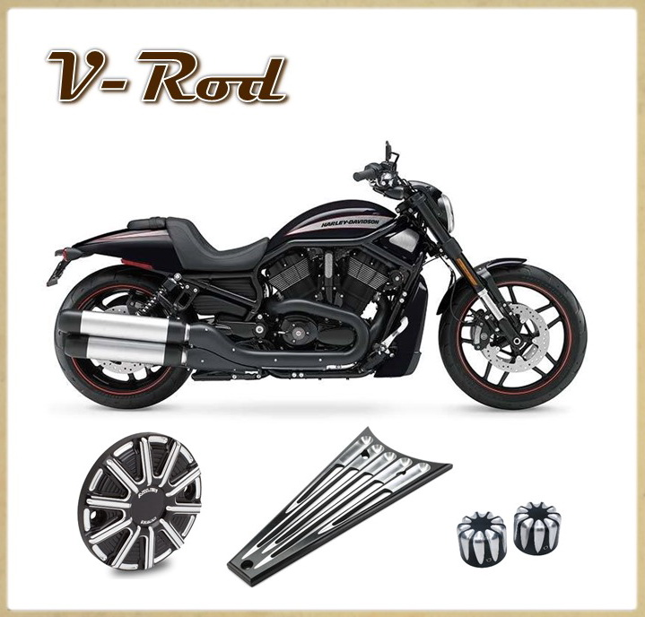Для модельного ряда V-Rod