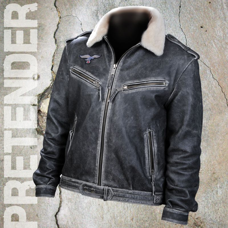 Куртка PRETENDER LUFTWAFFE